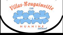 Villas-Bougainville Huahine Accommodation